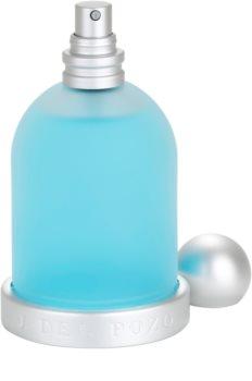 Jesus Del Pozo Halloween Blue Drop woda toaletowa dla kobiet 100 ml