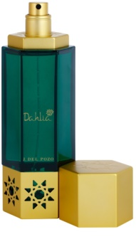 Jesus Del Pozo Desert Flowers Dahlia Eau de Parfum unisex 100 ml