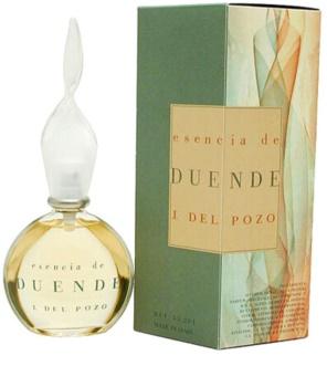 Jesus Del Pozo Esencia de Duende eau de toilette para mujer 100 ml