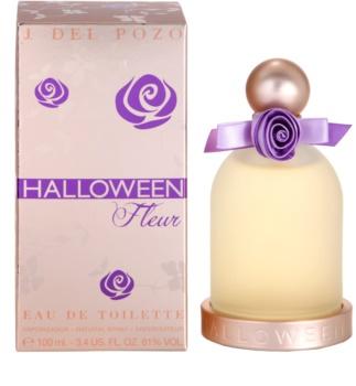 Jesus Del Pozo Halloween Fleur eau de toilette per donna 100 ml