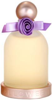 Jesus Del Pozo Halloween Fleur eau de toilette pentru femei 100 ml