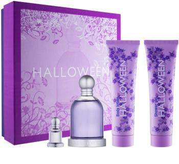 Jesus Del Pozo Halloween Gift Set I.