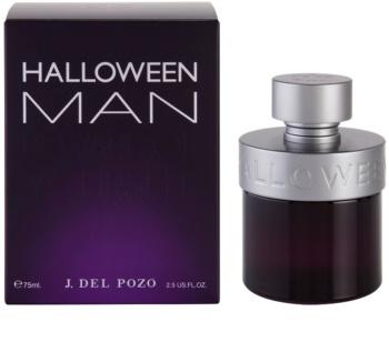 Jesus Del Pozo Halloween Man eau de toilette para hombre