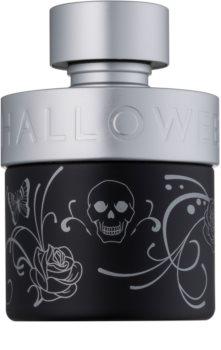 Jesus Del Pozo Halloween Tattoo Man eau de toilette férfiaknak 75 ml