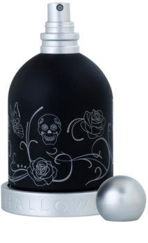 Jesus Del Pozo Halloween Tattoo Women toaletní voda pro ženy 100 ml