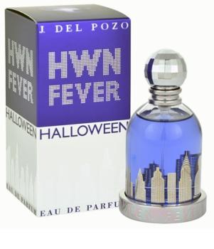 Jesus Del Pozo Halloween Fever Eau de Parfum voor Vrouwen  100 ml