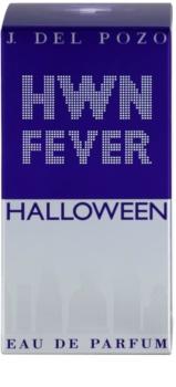 Jesus Del Pozo Halloween Fever parfémovaná voda pro ženy 50 ml