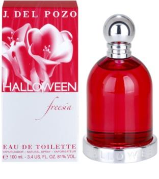 Jesus Del Pozo Halloween Freesia Eau de Toilette Damen 100 ml