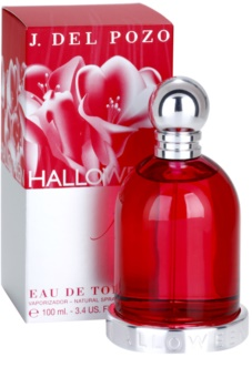Jesus Del Pozo Halloween Freesia Eau de Toilette for Women 100 ml