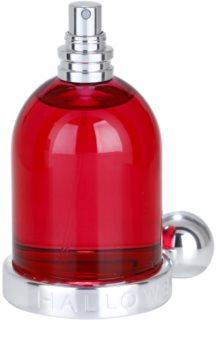 Jesus Del Pozo Halloween Freesia woda toaletowa dla kobiet 100 ml