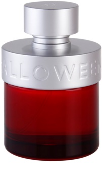 Jesus Del Pozo Halloween Man Rock On eau de toilette para hombre 75 ml