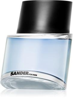 Jil Sander Sander for Men eau de toilette pour homme 125 ml
