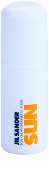 Jil Sander Sun Deodorant Roll-on for Women 50 ml