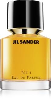 Jil Sander N° 4 Eau de Parfum for Women 50 ml