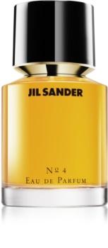 Jil Sander N° 4 parfémovaná voda pro ženy 100 ml