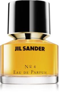 Jil Sander N° 4 eau de parfum para mulheres 30 ml