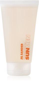 Jil Sander Sun for Men gel de duche para homens