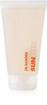 Jil Sander Sun for Men sprchový gél pre mužov 150 ml