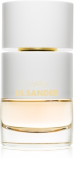 Jil Sander Simply Eau de Toilette eau de toilette for Women
