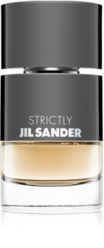Jil Sander Strictly Eau de Toilette voor Mannen 40 ml