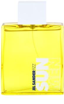 Jil Sander Sun Fizz for Men Limited Edition 2016 eau de toilette pentru barbati 125 ml