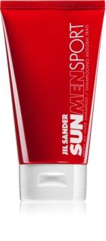Jil Sander Sun Sport for Men żel pod prysznic dla mężczyzn 150 ml