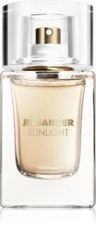 Jil Sander Sunlight eau de parfum para mulheres 60 ml