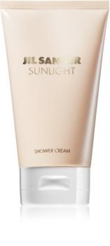 Jil Sander Sunlight crema doccia per donna 150 ml