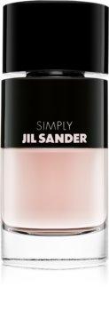 Jil Sander Simply Poudrée eau de parfum nőknek 60 ml