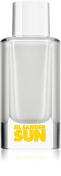 Jil Sander Sun Anniversary Edition toaletní voda pro ženy 75 ml