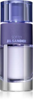 jil sander softly serene