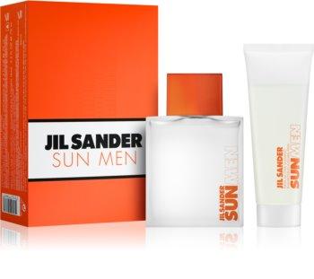 Jil Sander Sun for Men Gift Set I.