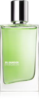 Jil Sander Evergreen Eau de Toilette für Damen 30 ml