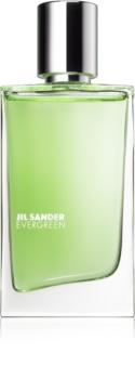 Jil Sander Evergreen eau de toilette pentru femei 30 ml