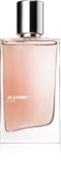 Jil Sander Eve eau de toilette pentru femei 30 ml