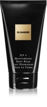 Jil Sander N° 4 lotion corps pour femme 150 ml