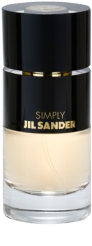 Jil Sander Simply eau de parfum nőknek 60 ml