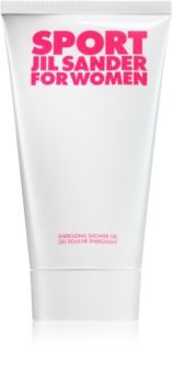 Jil Sander Sport for Women gel za prhanje za ženske 150 ml