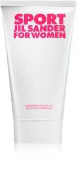 Jil Sander Sport for Women sprchový gel pro ženy 150 ml