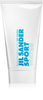 Jil Sander Sport Water for Women losjon za telo za ženske 150 ml
