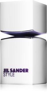 Jil Sander Style eau de parfum para mulheres 50 ml