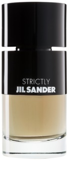 Jil Sander Strictly Night Eau de Toilette voor Mannen 60 ml