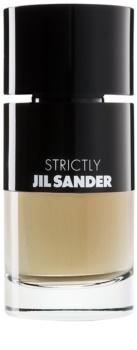 Jil Sander Strictly Night toaletní voda pro muže 60 ml