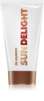 Jil Sander Sun Delight tělové mléko pro ženy 150 ml