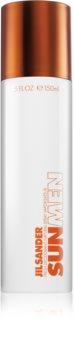 Jil Sander Sun for Men Deo Spray for Men 150 ml