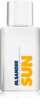 Jil Sander Sun eau de toilette pentru femei 75 ml