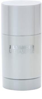 Jil Sander Ultrasense White dédorant stick pour homme 75 ml