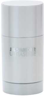 Jil Sander Ultrasense White desodorizante em stick para homens 75 ml