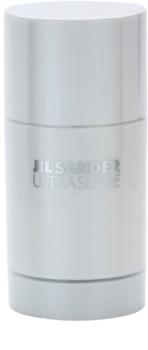 Jil Sander Ultrasense White dezodorant w sztyfcie dla mężczyzn 75 ml
