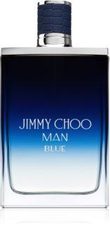 Jimmy Choo Man Blue Eau de Toilette for Men 100 ml